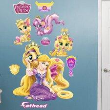 Disney Palace Pets - Rapunzel  - Disney - Princesses Wall Decal
