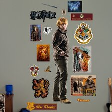 Harry Potter Ron Weasley - Half-Blood Prince Peel and Stick Wall Decal
