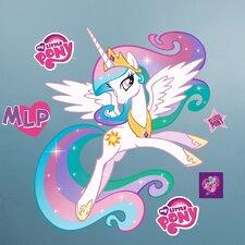 Hasbro My Little Pony - Princess Celestia Peel and Stick Wall Decal