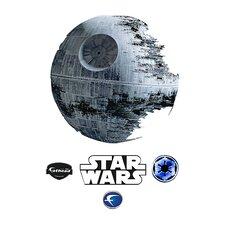 Star Wars Death Star Wall Decal