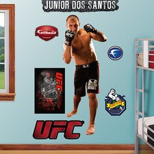 UFC Wall Decal