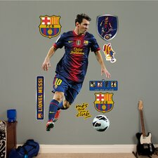 MLS Wall Decal