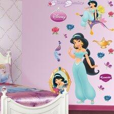 Disney Jasmine Wall Decal