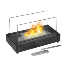 Vigo Tabletop Ethanol Fuel Fireplace