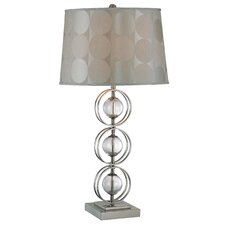 "Cosimo 32.5"" H Table Lamp with Empire Shade"