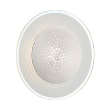 Fly LED 1 Light Wall Sconce