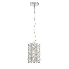 Tosca 1 Light Mini Pendant