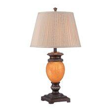 "Eston 29.5"" H Table Lamp with Empire Shade"
