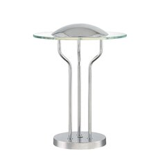"Domani LED 18"" H Table Lamp"