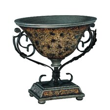 Narcisco Table Top Decorative Bowl