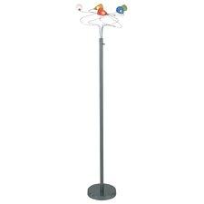 """Wiggly 65"""" Floor Lamp"""