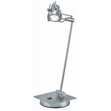 "Technic 19"" H Table Lamp"