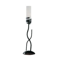 "Espiral 23.5"" H Table Lamp with Drum Shade"