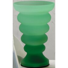 "Rising Tide 8.8"" H Table Lamp with Novelty Shade"