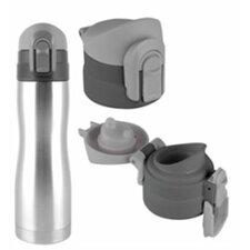 Duo Ergo 17 oz Stainless Steel Thermal Mug