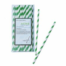 Paper Straw (Set of 96)