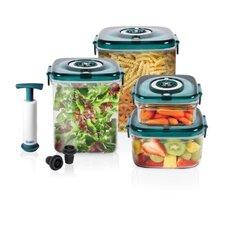 11-Piece Flavor-Lockers Set