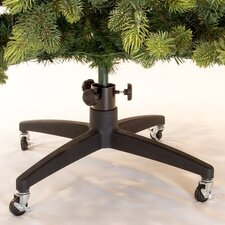 "29"" Premium Christmas Pro Rolling Tree Stand"