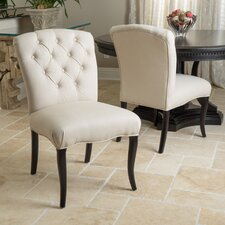 Hallie Parsons Chair (Set of 2)