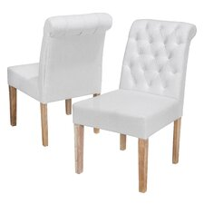 Dinah Parsons Chair (Set of 2)