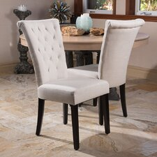 Venetian Parsons Chair (Set of 2)