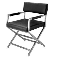 Hardin Leather Dining Chair