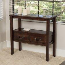 Grant Acacia Console Table