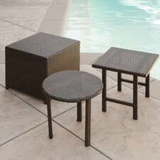 Darlington 3 Piece Dining Set
