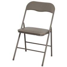 Foam Folding Chair (Set of 4)