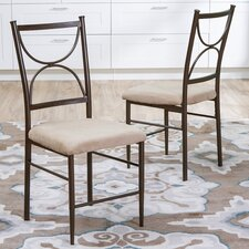 Jefferson Side Chair (Set of 2)