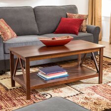Rolfe Coffee Table