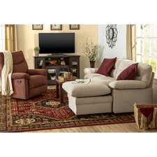 Sumter Right Hand Facing Sectional