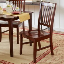 Cabot Dining Chair (Set of 2)