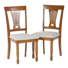 Dana Dining Chair (Set of 2) (Set of 2)