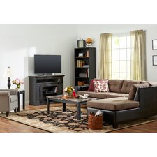 Marble Top 3 Piece Coffee Table Set