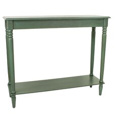 Bensen Console Table