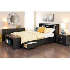 Arundel Platform Customizable Bedroom Set