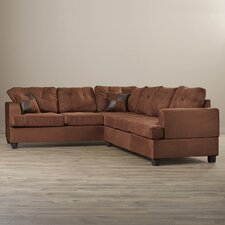 Birchview Right Hand Facing Sectional