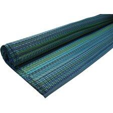 Melange Plastic Mix Floormat