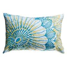 Water Cotton Lumbar Pillow