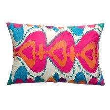Totem Cotton Lumbar Pillow