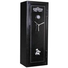 16-Gun 45 Minute Fire Rated Electronic Lock Gun Safe