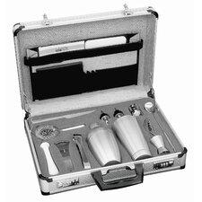 Carl Mertens 14 Piece Newport Bar Case Set