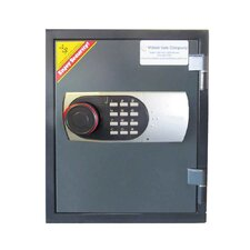 Electronic Lock Fire Safe 0.9 CuFt