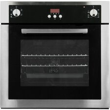 "Cosmo 24"" Electric Single Wall Oven"