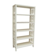 "Accents 74.5"" Etagere"