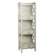 "Accents 67"" Standard Bookcase"