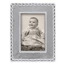 Textured Twist Picture Frame