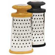 2 Sided Cheese Grater (Set of 2)