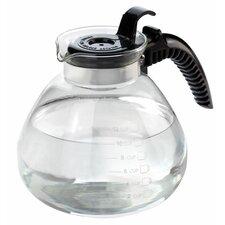 1.59-qt. Whistling Easy Open Stovetop Tea Kettle